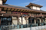 Tokyo Wako Restaurant at Shoreline Village Long Beach