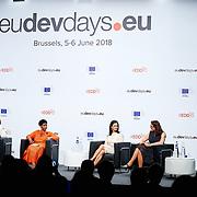 Accelerating women's economic empowerment - A2