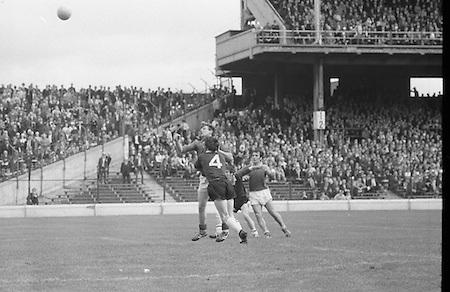 All Ireland Senior Football Championship Semi-Final, Meath v Galway..09.08.1970