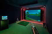 Golf Simulator: Trump Plaza Jersey City