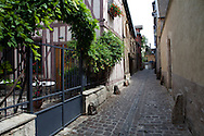 french village (troyes)