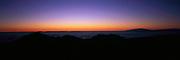 Sunrise, Haleakala, Maui, Hawaii<br />