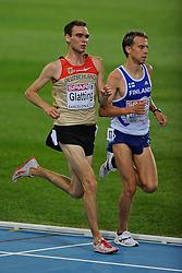 28.07.2010, Olympic Stadium, Barcelona, ESP, European Athletics Championships Barcelona 2010, im Bild Christian Glatting GER EXPA Pictures © 2010, PhotoCredit: EXPA/ nph/ . Ronald Hoogendoorn+++++ ATTENTION - OUT OF GER +++++
