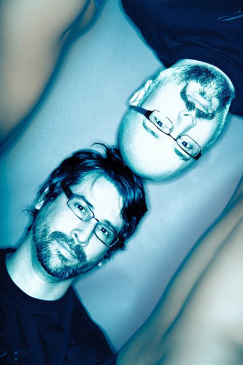 All Good Funk Alliance: Frank Cueto & Rusty Belicek
