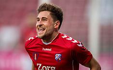 20170205 NED: FC Utrecht - Heerenveen, Utrecht