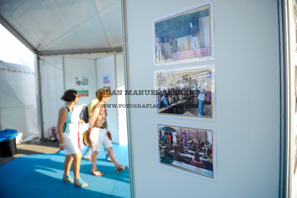 23-08-2016 santander<br /> Feria naciones<br /> <br /> Fotos: Juan Manuel Serrano Arce