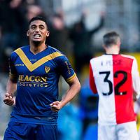 20180204 VVV Venlo - Feyenoord 1-0