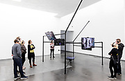 Helsinki, Kiasma, Museum of contemporary art