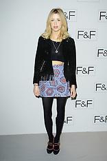 Collection - April 2014 Celebrity Fashion