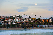 San Clemente Ocean View Real Estate