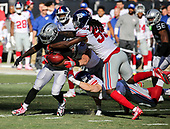 Dec 3, 2017-NFL-New York Giants at Oakland Raiders