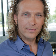 NLD/Hilversum/20080814 - het beste Idee van Nederland 2008, jurylid Erland Bakkers