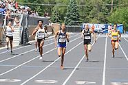 5 - Women's 400 Meter
