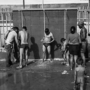Asylum Seekers In Tijuana