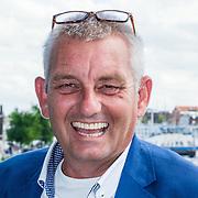 NLD/Amsterdam/20160829 - Seizoenspresentatie RTL 2016 / 2017, Allard Kalff