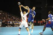 DESCRIZIONE : France Equipe de France Homme France Egypte 09/06/2010 Toulouse Zenith<br /> GIOCATORE :  Fernandez Jerome<br /> SQUADRA : France<br /> EVENTO : France Egypte Amical<br /> GARA : France Egypte<br /> DATA : 09/06/2010<br /> CATEGORIA : Handball France Homme <br /> SPORT : HandBall<br /> AUTORE : JF Molliere par Agenzia Ciamillo-Castoria <br /> Galleria : France Hand Homme 2009/2010  <br /> Fotonotizia :  France Equipe de France Homme France Egypte 09/06/2010 Toulouse Zenith<br /> Predefinita :