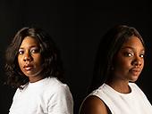 Yomi Adegoke & Elizabeth Uviebinene