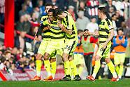 Brentford v Huddersfield Town - EFL Championship