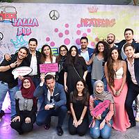 Lebanon Accelerator 2018