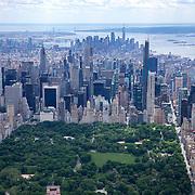 NYC Aerials Covid19