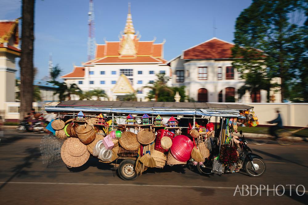Pursat Cambodia
