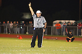 Kenny Hanshew football official photos