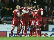 Blackburn Rovers v Middlesbrough 210912