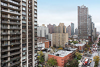View from 401 East 84th Street