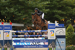 Hellström, Wilma, Bill Breaker<br /> Paderborn - Paderborn Challenge 2014<br /> Championat<br /> © www.sportfotos-lafrentz.de/ Stefan Lafrentz