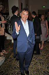 RAYMOND BLANC at the Tatler Restaurant Awards 2011 held at the Langham Hotel, Portland Place, London on 9th May 2011.