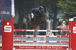Haßmann, Felix, Chicca<br /> Paderborn - Paderborn Challenge 2014<br /> Warsteiner Mittlere Tour<br /> © www.sportfotos-lafrentz.de/ Stefan Lafrentz