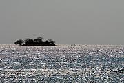 Phu Quoc Island. Bai Dai. Fishing boat.