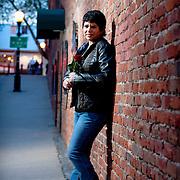 Claudia Weber Fire Walker 2012