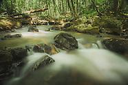 Cascades water fall