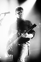 Queens Of The Stone Age perform at The Fox Theater, Oakland CA - 4/11/11