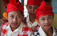 Darmaji School, East Bali, Indonesia, 2012