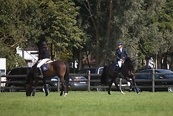 Marschall Marcel, Conter Zoe, <br /> Stephex Masters 2017<br /> © Hippo Foto - Sharon Vandeput<br /> 03/09/17