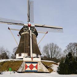 Gennep, Limburg, Netherlands