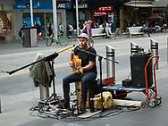 Melbourne, Victoria, Australia, City,