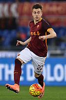 Stephan El Shaarawy Roma <br /> Roma 07-02-2016 Stadio Olimpico, Football Calcio 2015/2016 Serie A. AS Roma - Sampdoria . Foto Andrea Staccioli / Insidefoto