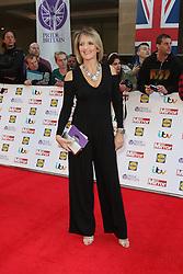 Kaye Adams, Pride of Britain Awards, Grosvenor House Hotel, London UK. 28 September, Photo by Richard Goldschmidt /LNP © London News Pictures