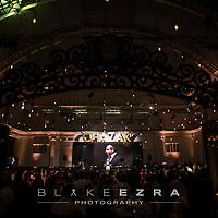 (C) Blake Ezra Photography Ltd. <br /> Chazak Dinner 2018 at Royal Horticultural Hall