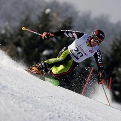 20100117: Telemark - FIS World Cup Senozeti 2010, Bohinj, Slovenia