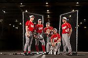 Crown Point Baseball Team<br /> For ESPN RISE Magazine
