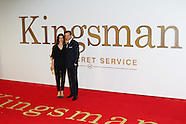 Kingsman: The Secret Service - World Film Premiere
