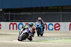 #14 Lee Jackson Smiths Racing BMW MCE British Superbike Championship