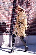 Fashion Week F/W 2011