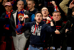 ***EDITORS NOTE: OBSCENE GESTURE*** <br />