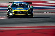 May 4-6, 2017: IMSA Sportscar Showdown at Circuit of the Americas.