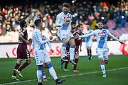 Napoli v Torino - Serie A - 18/12/2016
